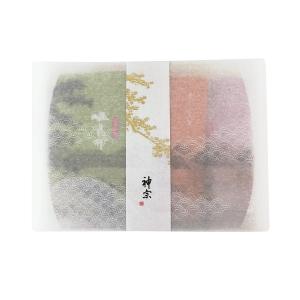 単品商品ギフトセット(塩昆布・ちりめん山椒・鰹昆布 3種)