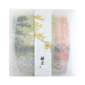 単品商品ギフトセット(塩昆布・ちりめん山椒 2種)