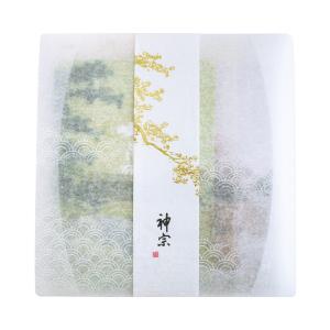 単品商品ギフトセット(塩昆布・鰹昆布 2種)