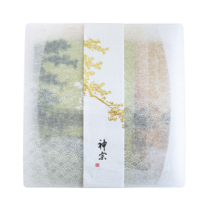 単品商品ギフトセット(塩昆布・鰹田麩 2種)