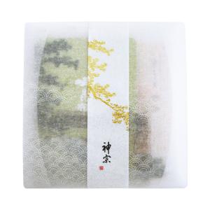 単品商品ギフトセット(塩昆布・細切り昆布 天然うまみ製法 2種)