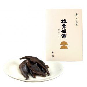 椎茸佃煮(スライス)