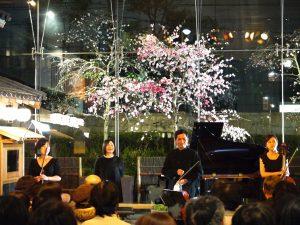 ひな祭りクラシックコンサート「ショパンの世界へようこそ」