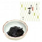 小さな塩昆布(袋+皿盛り)